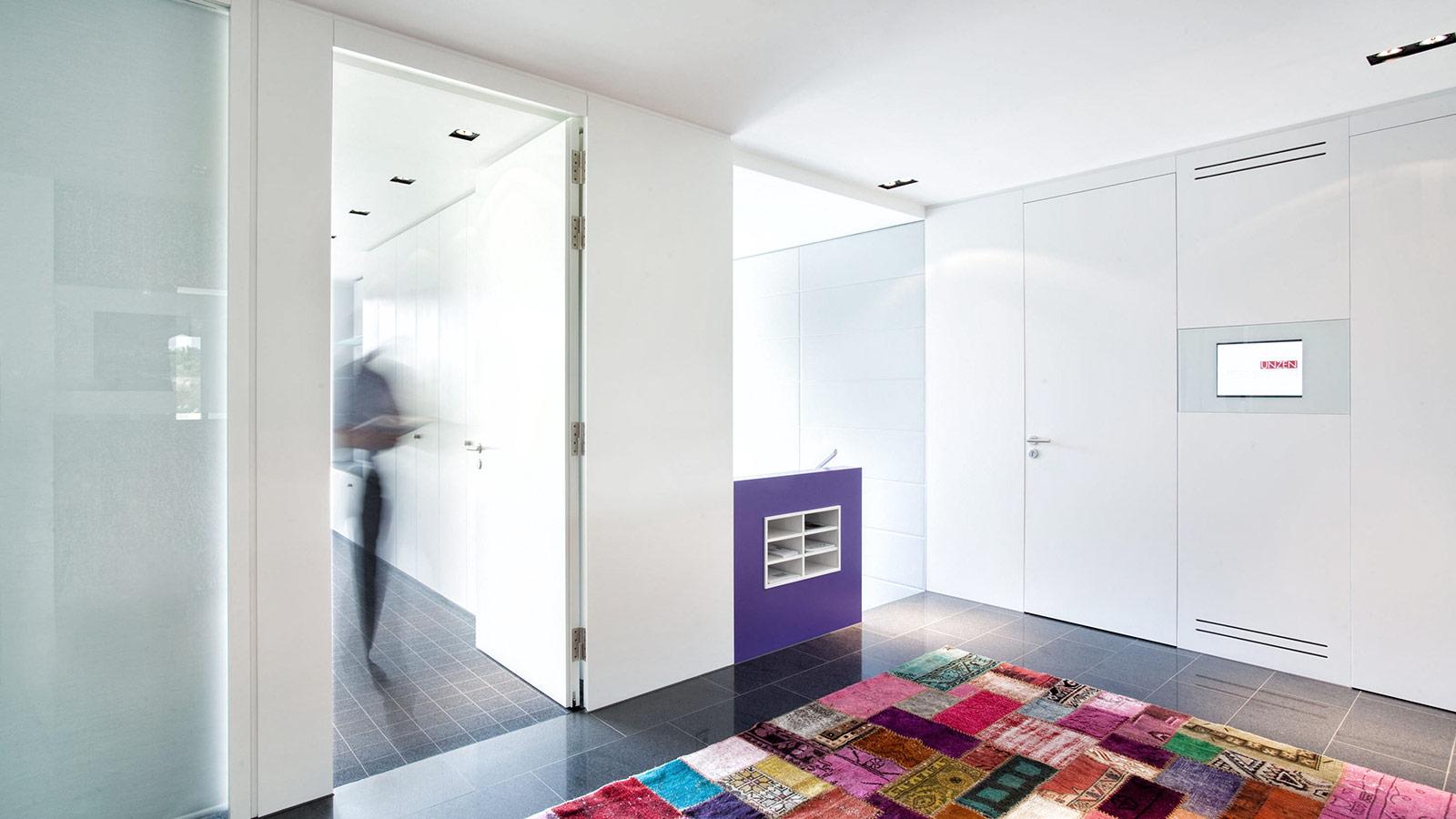 Unzen - Büro für Architektur, Objekt und Design